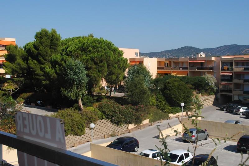Location Appartement T2 Bormes les Mimosas Favière
