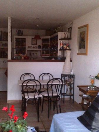 Location Maison jumelée T2 Bormes les Mimosas Hameau des Oliviers