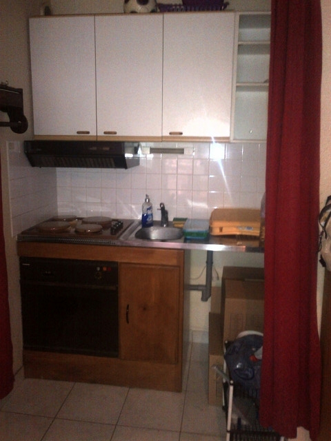 Location Appartement T2 Bormes les Mimosas la Faviere